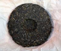 Прессованный_чай