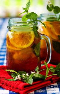 Чай_с_лимоном